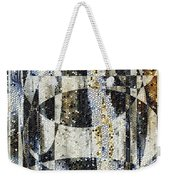 Waterfalling Weekender Tote Bag