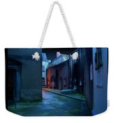 Waterford Alley Weekender Tote Bag