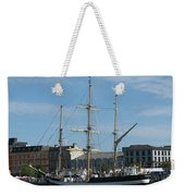 Waterford Harbour July 2011 Weekender Tote Bag