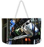 Watering Garden Weekender Tote Bag