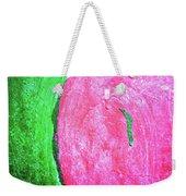 Watermelon Weekender Tote Bag by Inessa Burlak