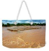 Waters Of Thwake Weekender Tote Bag