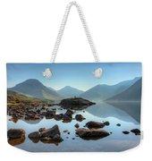 Waterscape Weekender Tote Bag