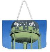 Watertower Grove City Weekender Tote Bag
