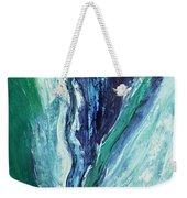 Waterworld Weekender Tote Bag