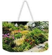 Wave Hill Conservatory Weekender Tote Bag
