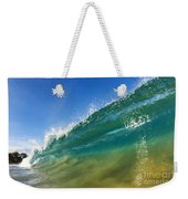 Wave - Makena Beach Weekender Tote Bag