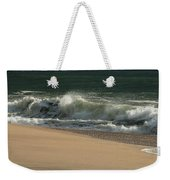 Wave Of Light - Jersey Shore Weekender Tote Bag