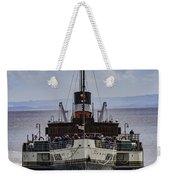 Waverley Approaches Weekender Tote Bag