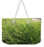 Waving Grass Weekender Tote Bag