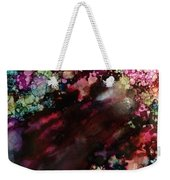 Way Out Weekender Tote Bag by Denise Tomasura