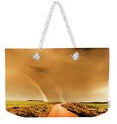 Way Outback Weekender Tote Bag