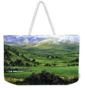 Way To Ardara Ireland Weekender Tote Bag