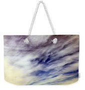 Way To Heaven Weekender Tote Bag