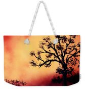 Way To The Light Weekender Tote Bag