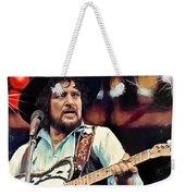 Waylon Weekender Tote Bag