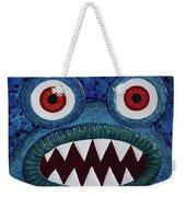 We Need Monsters #5 Weekender Tote Bag
