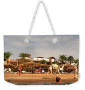Weak Transport... Weekender Tote Bag
