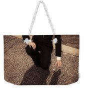 Wealth Of Discovering New Avenues Of Business Weekender Tote Bag