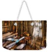 Weaver - The Weavers Room Weekender Tote Bag