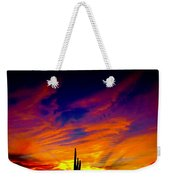 Dancing With The Seven Sisiters Weekender Tote Bag