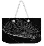 Webbed Weekender Tote Bag