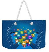 Website Or Web Development Company India - A Clever Selection Weekender Tote Bag