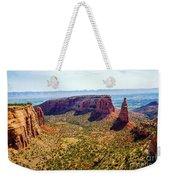 Wedding Canyon Weekender Tote Bag
