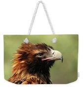 Wedge-tailed Eagle Weekender Tote Bag