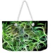 Weeding Neon Weekender Tote Bag