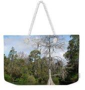 Weeki Wachee Springs Weekender Tote Bag