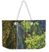 Weeping Rock - Zion Canyon Weekender Tote Bag