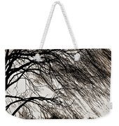 Weeping Willow Tree  Weekender Tote Bag