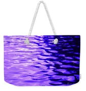 Necessary Differences Weekender Tote Bag