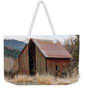 Welcome Barn_mg_-9090 Weekender Tote Bag