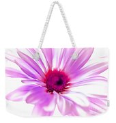 Welcome Spring Weekender Tote Bag