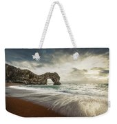 Welcome To Open Water Weekender Tote Bag