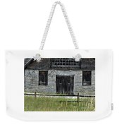 Welcome To Yesteryear Weekender Tote Bag