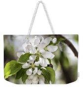 Welcoming Spring Weekender Tote Bag