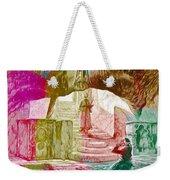 Well Of Souls Weekender Tote Bag
