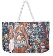 Well Preserved Weekender Tote Bag