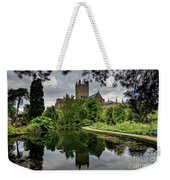 Wells Pond Weekender Tote Bag