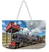 Welsh Highland Railway Weekender Tote Bag