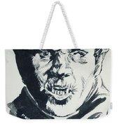 Werewolf Of London Weekender Tote Bag