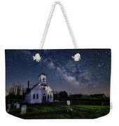Wesley Chapel Weekender Tote Bag