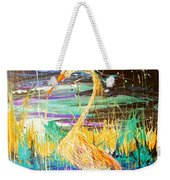 West Beach I Weekender Tote Bag
