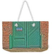 West Bottoms 7708 Weekender Tote Bag
