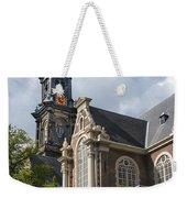 West Church Westerkerk Weekender Tote Bag