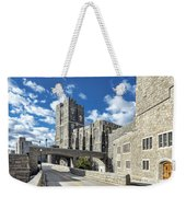 West Point Military Academy Weekender Tote Bag