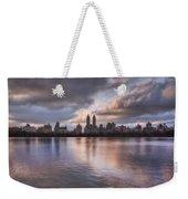 West Side Story Weekender Tote Bag by Evelina Kremsdorf
